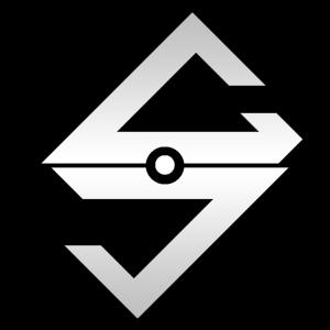 CurseShooter logo wStroke